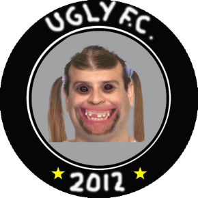ugly fc 20112